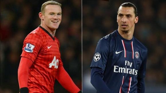 Ligue 1 - Transfert : PSG à l'attaque pour Rooney