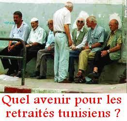 Crise de la CNSS, quel avenir pour les retraités ?