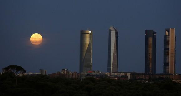 Madrid Espagne