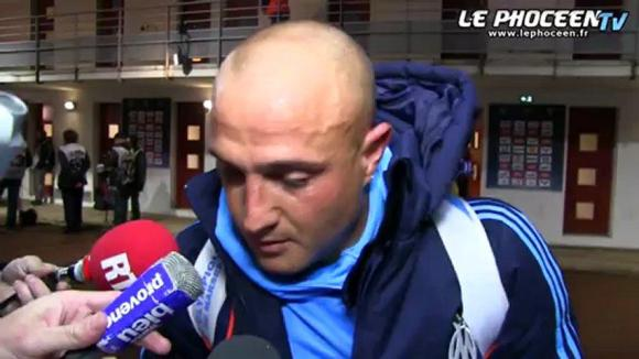 Ligue 1 - OM : Apruzesse revient sur sa folle histoire