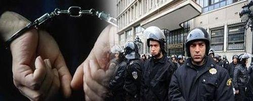 Ministère de l'Intérieur : Bilan des arrestations pour les 9 premiers jours de Juin 2013