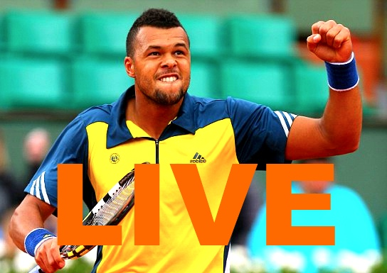 Tsonga Ferrer Streaming