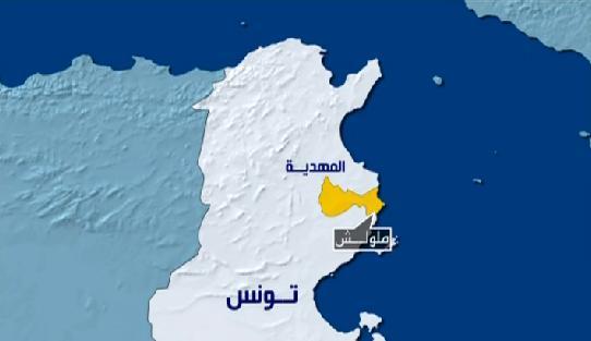 Les détails des affrontements terroristes de la Mahdia (en vidéo)