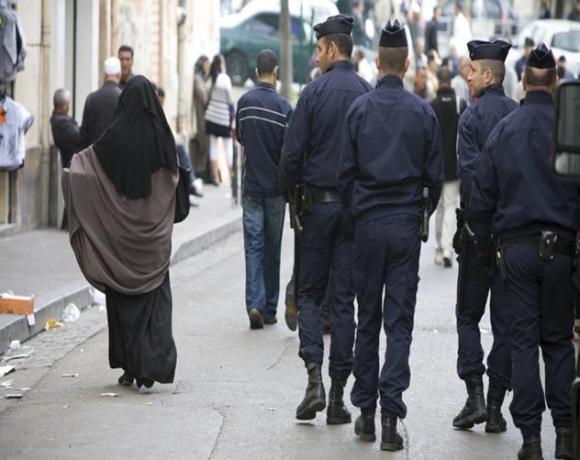 Police d'Argenteuil