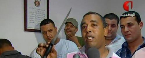 Deux individus arrêtés pour détournement et viol de mineure (en vidéo)