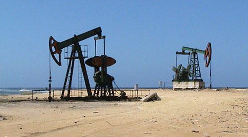 Découverte d'un puits de pétrole à une capacité de 100 mille barils aux frontières algéro-tunisiennes