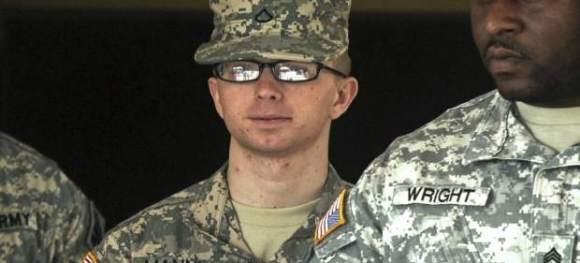 Le soldat américain Bradley Manning condamné à 35 ans de prison