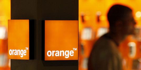 Plainte contre Orange et SFR pour pratiques anticoncurrentielles| AFP