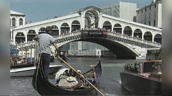 Un touriste victime dans un accident de gondole à Venise