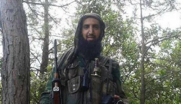 Abou Malek el-Chachri, le Ben Laden de Syrie tué à Lattaquié