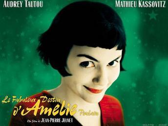 le fabuleux destin d'Amélie Poulain en  comédie musicale à Broadway