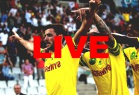 Lorient Nantes Streaming en Direct Replay Video Buts