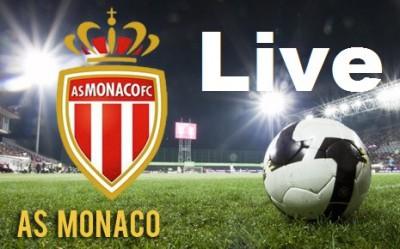 Match AS Monaco en direct ASM video replay