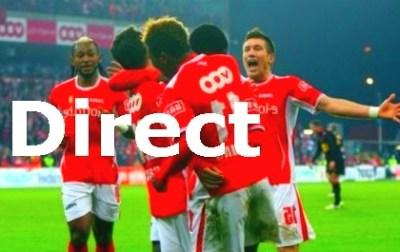 Match Standard en Direct Europa League Streaming Standard Xanthi