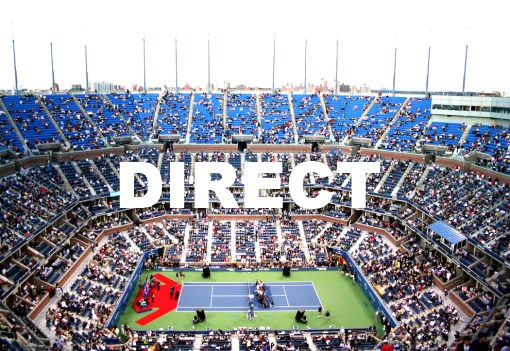 Streaming Tennis US Open 2013