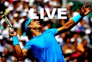 US Open 2013 Streaming en Direct Replay Resume Matches Flushing Meadows