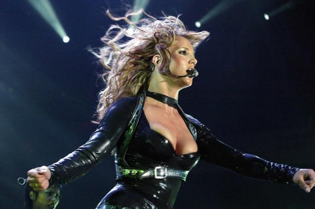 La superstar de la pop se produira durant ses deux prochains années à Las Vegas seulement.
