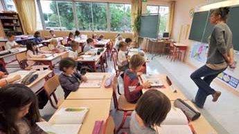 La charte de la laïcité devra être affichée à partir de lundi dans toutes les écoles de France.