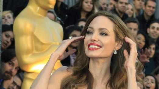 L'actrice va recevoir un Oscar d'honneur en reconnaissance de son travail humanitaire dans le monde.
