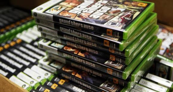 Les ventes de GTA 5 ont atteint le 1 milliard de dollars en trois jours.