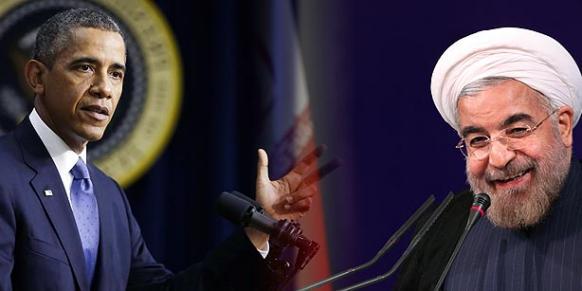 La Maison blanche n'exclut pas une rencontre Obama-Rohani.