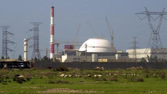 L'Iran a converti plus de 40% de son stock d'uranium enrichi.