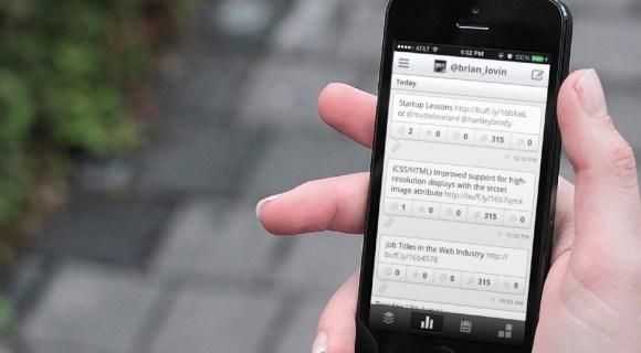 Buffer , le service de gestion des médias sociaux qui permet aux utilisateurs de postes de calendrier à Twitter, Facebook et Google+, a été piraté