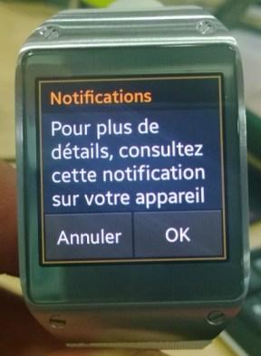 Google finaliserait la production de sa smartwatch