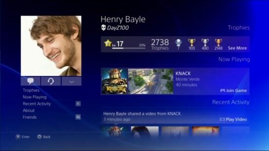 Les joueurs pourront utiliser au choix leur nom et prénom ou leur pseudonyme