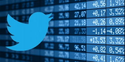 Twitter essaie d'augmenter les recettes avant son introduction en bourse