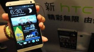 Le HTC One a été salué mais les clients n'ont pas afflué à acheter