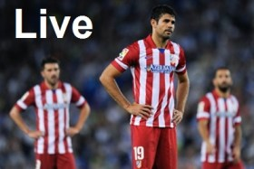 Atlético Madrid-Austria Vienne-Streaming-direct-live