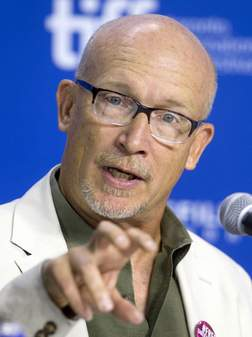 Alex Gibney a remporté un Oscar en 2007 pour son film Taxi To The Dark Side