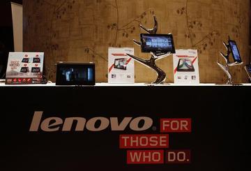 Le constructeur informatique chinois Lenovo a signé un accord lui permettant d'examiner les comptes du fabricant canadien de smartphones BlackBerry