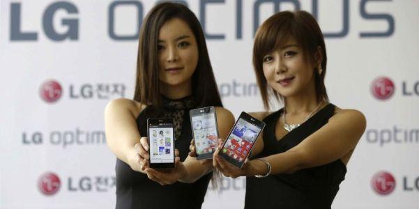 LG va lancer un smartphone à écran flexible