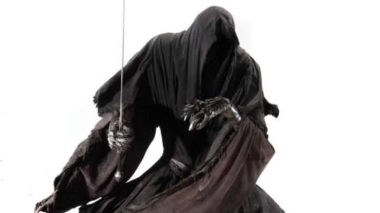 Le costume Ringwraith