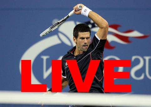 Tournoi Masters 1000 Shanghai 2013 en Streaming