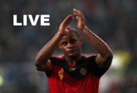 Croatie-Belgique-Streaming-Live