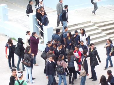 "56 % des adolescents accros à la ""Zatla"""