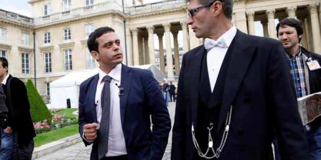 """Razzy Hammadi a appelé le gouvernement """"à commencer à remplir la promesse de campagne de Hollande"""