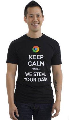 Campagne Scroogled : Microsoft tacle Google sur la vie privée... sans faire mieux