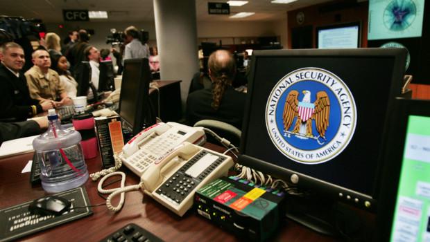 La NSA souhaite montrer