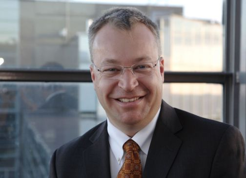 Stephen Elop ne serait plus dans les favoris pour devenir PDG de Microsoft