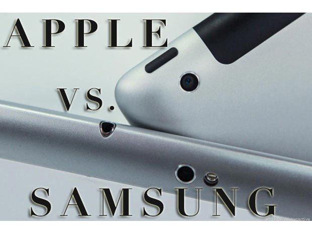 Apple peut redemander à la justice d'interdire la vente des terminaux Samsung aux US