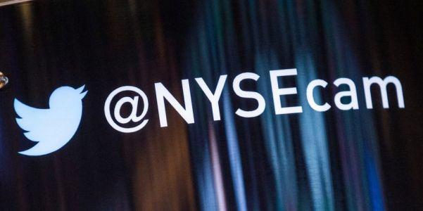 Twitter n'a pas cédé aux investisseurs qui lui conseillaient de fixer le prix de l'action à 50 dollars