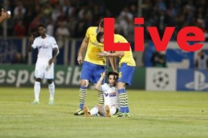 Arsenal-Marseille-Streaming-Live