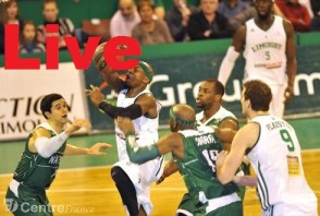 CSP-Limoges-JSF-Nanterre-Streaming-Live