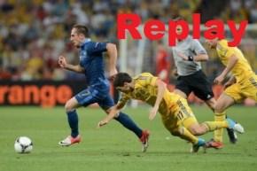 France-Ukraine-Replay
