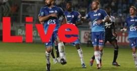 Coupe de France-Strasbourg-Nancy-Streaming-Live