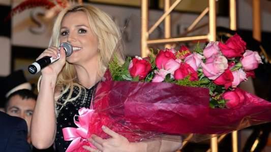 Britney Spears va effectuer 100 spectacles au cours des deux prochaines années
